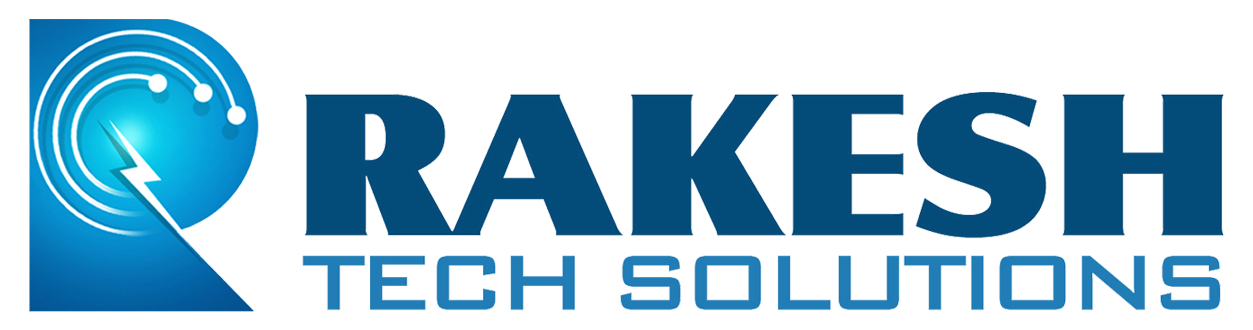 Rakesh Tech Solutions