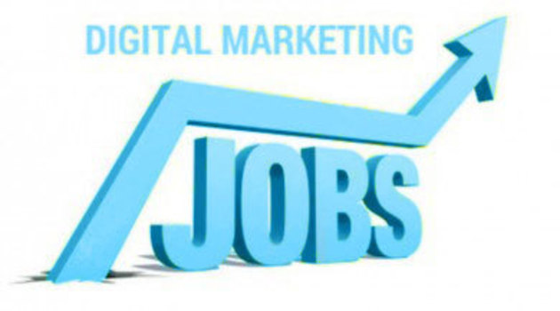 Fresher and Experience Digital Marketing Jobs in India 2018