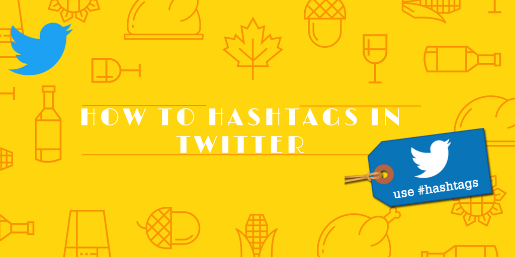 How to Use Hashtags in Twitter