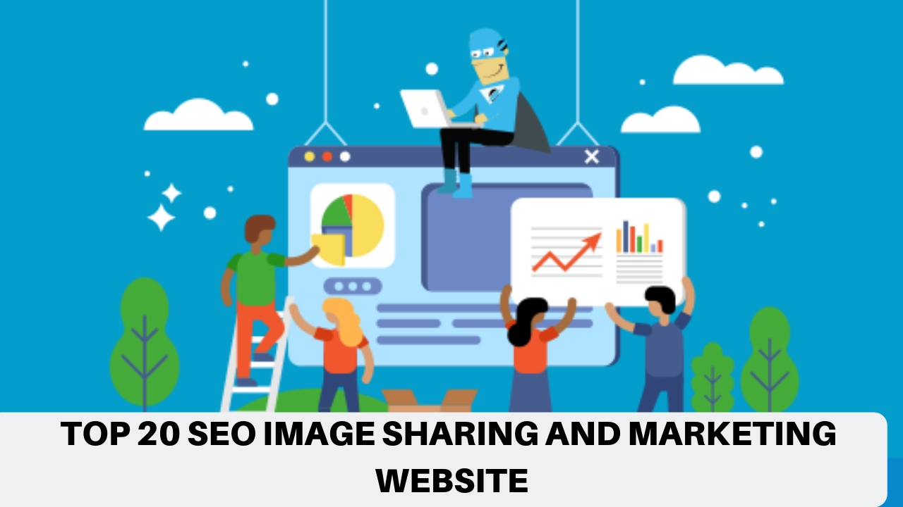 Top 20 SEO Image Sharing and Marketing Website 2019