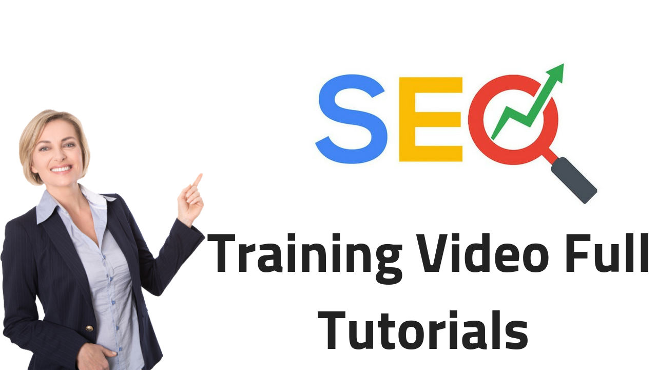 SEO Training Video Full Tutorials 2019