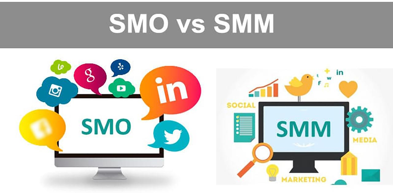 What is the difference between SMO and SMM