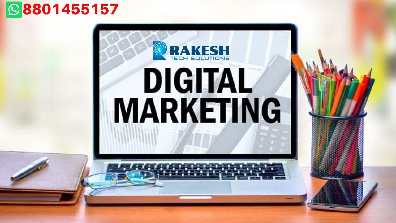 Digital Marketing Services In Madhapur Hyderabad