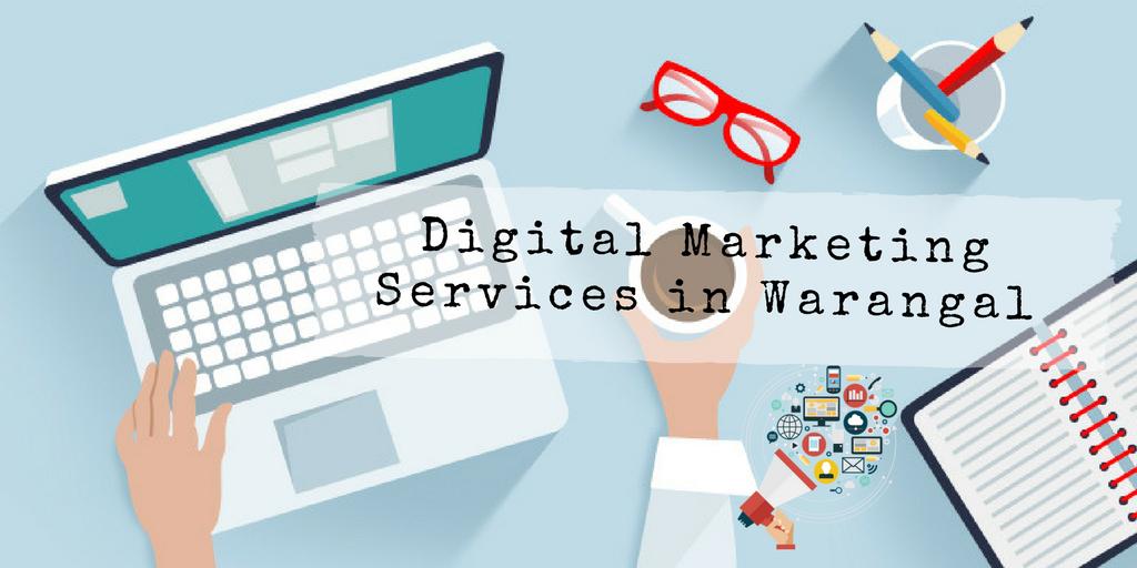 Digital marketing services in Hanamkonda warangal