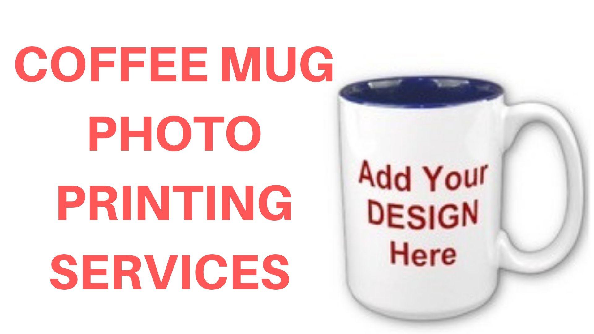 coffee mug photo printing services in madhapur hyderabad