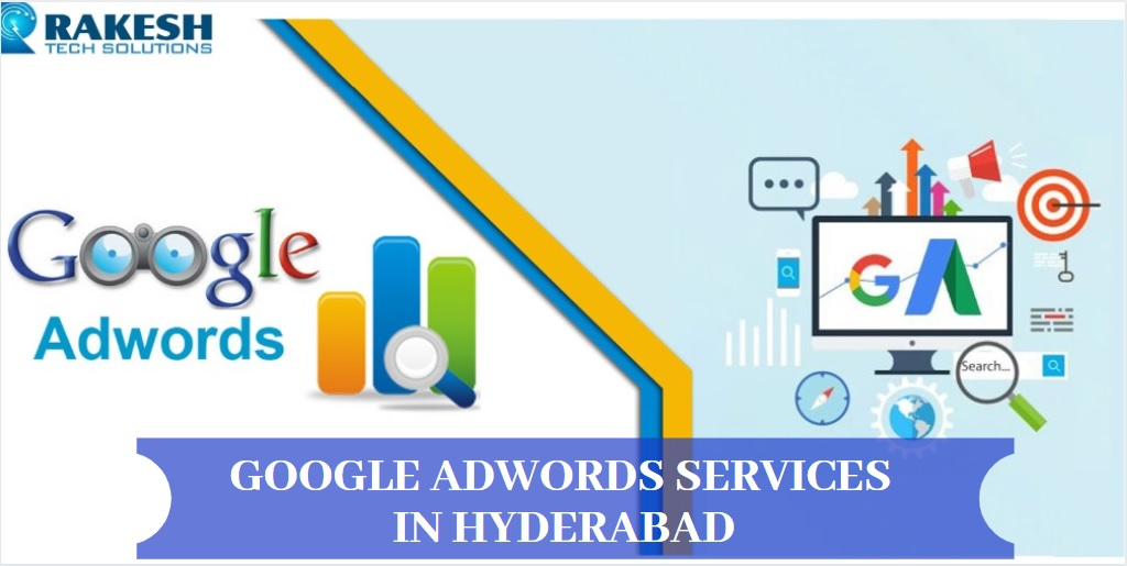 Google Adwords Company in Hyderabad